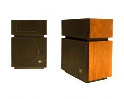 Diffusori Hi-Fi Altec Lansing vintage casse stereo impianti audio video vintage e moderni top di gama