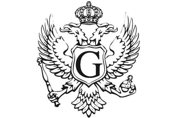 Gogna - logo