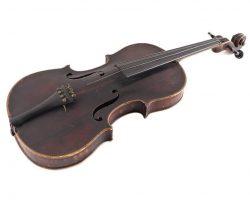 Violino Antonius Stradivarius copia dell 800, antico Strumento musicale ad arco
